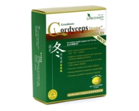 Lifestream Greenhouse Cordyceps Stroma - GOLD (size 32.5g) x 6