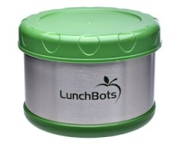 LunchBots Insulated Thermal (Green)