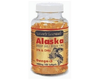 NE Alaska Fish Oil (pack size 100)