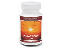 NE Melatonin 3mg (pack size 60)