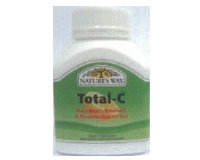 Nature's Way Total C (pack size 120)