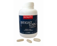 Nutra-Life Weight Gain (pack size 75)