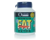 Ocean Health MinusFAT Extra 240's capsule