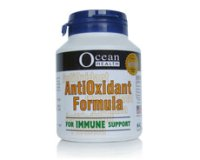 Ocean Health Antioxidant for Immune Support (pack size  60)