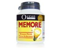 Ocean Health Memore 60's softgel