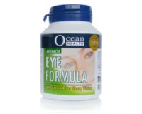 Ocean Health Advanced Eye Formula 60's caplet