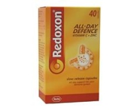 Redoxon All Day Defence (pack size 40)