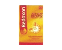 Redoxon All Day Defence (pack size 20)