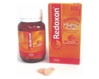 Redoxon Children Chewable 100mg (pack size 100)